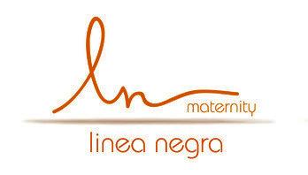 Linea Negra Maternity Logo