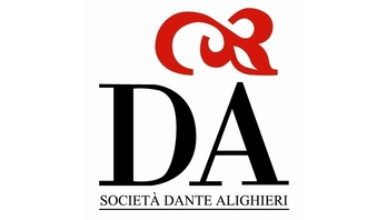 Dante Alighieri Society - Hong Kong Logo
