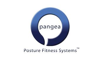 Pangea Posture Fitness Systems  Logo