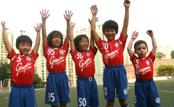 Brasil Top Skills Soccer School photo 3