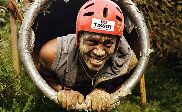 Tissot Limitless Challenge 2015 photo 1