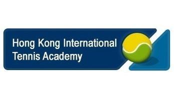 Hong Kong International Tennis Academy Logo