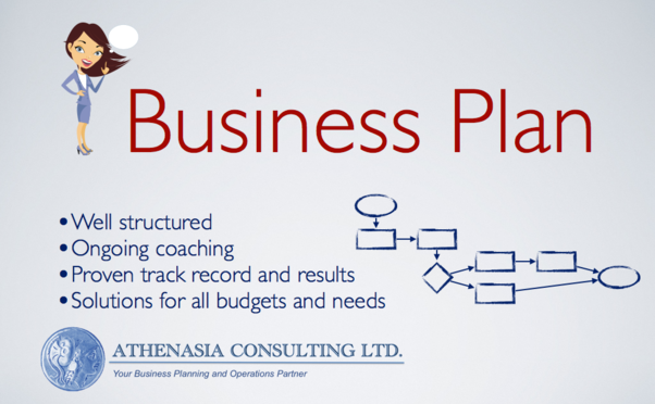 Athenasia Consulting Ltd photo 2