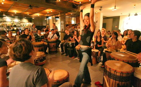 Drum-Jam photo 5
