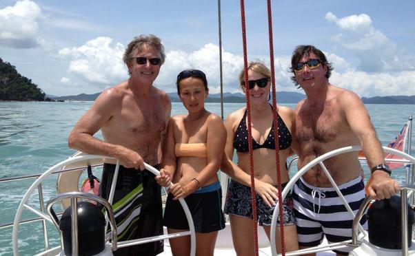 Yacht Sailing Holidays photo 2