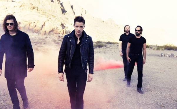 The Killers photo 4