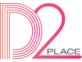 D2 Place logo