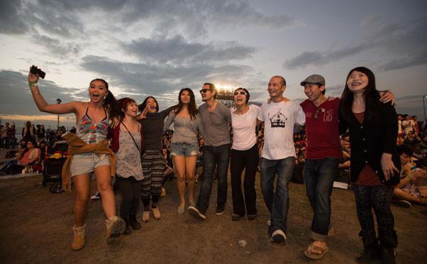 Freespace Fest 2014 photo 5