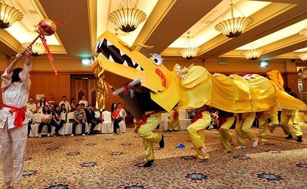 Team Building Asia photo 4