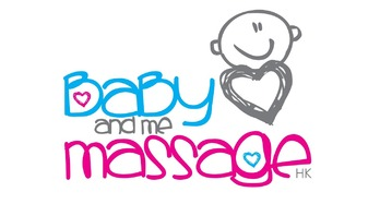 Baby and Me Massage HK Logo