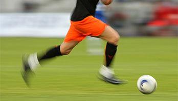 Kitroom Sports Logo