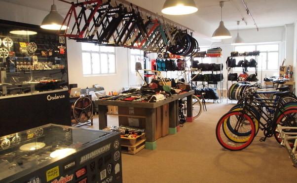 RDFX Bicycle Boutique + Workshop photo 4