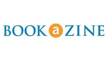 Bookazine Logo