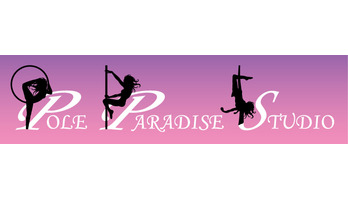 Pole Paradise Studio Logo