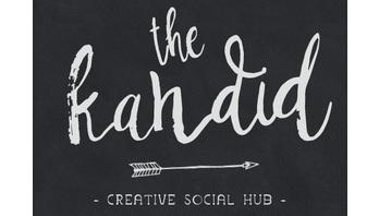 The Kandid Logo