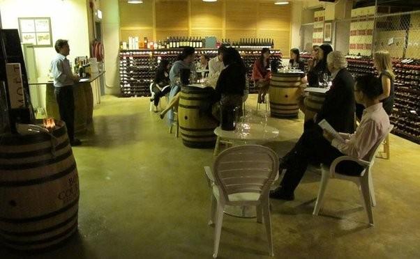 Macro Asia Wines & Spirits photo 3