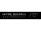 Jayne Russell Photography logo