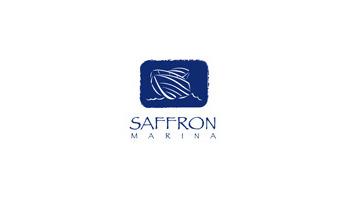 Saffron Marina Limited Logo