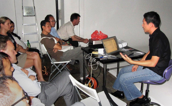 MIGS Workshops photo 5