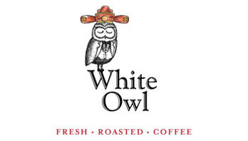 White Owl Coffee Co. Logo