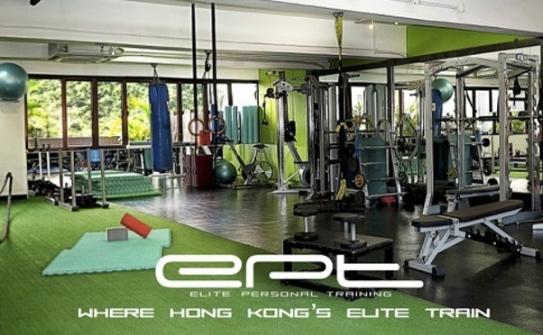 Elite Personal Training  photo 1