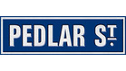 Pedlar Street logo
