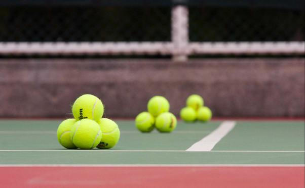 Hong Kong Tennis Academy photo 2
