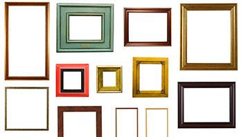 Art Collection House Logo