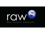 RAW Personal Training Studio logo