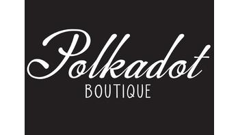 Polkadot Boutique Logo