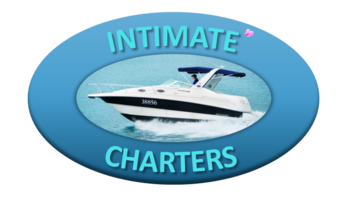 Intimate Charters Logo