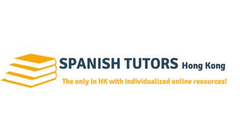 Spanish Tutors Hong Kong Logo