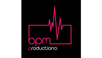 BPM Productions Logo