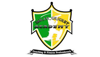 Imran Cricket Academy Logo