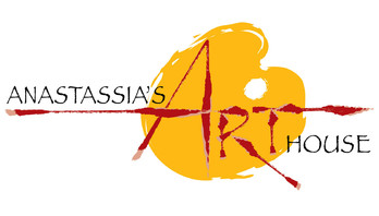 Anastassia's Art House Logo