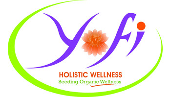 Yofi Yoga Studio & College Logo