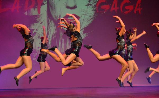 Island Dance photo 1