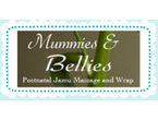Mummies & Bellies logo