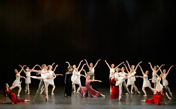 Hong Kong Youth Ballet Academy  photo 1