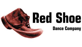 Red Shoe Dance Company  Logo