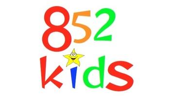 www.852kids.com Logo