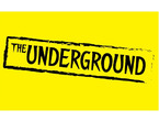 The Underground HK logo