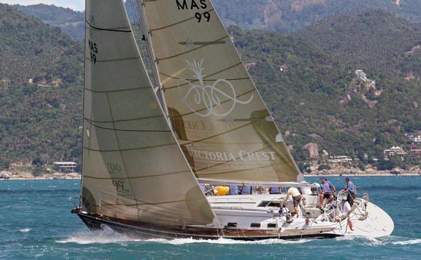 Yacht Sailing Holidays photo 5