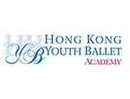 Hong Kong Youth Ballet Academy  logo