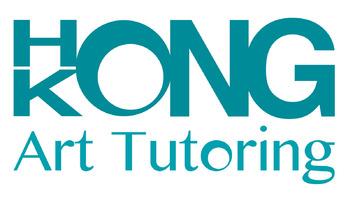 Hong Kong Art Tutoring Logo