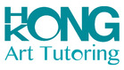 Hong Kong Art Tutoring logo