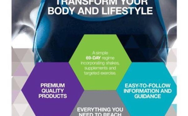 Forever Living - Clean 9 Cleanse & Health Products photo 2