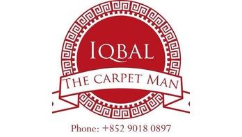Iqbal Carpets Logo