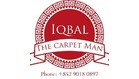 Iqbal Carpets logo