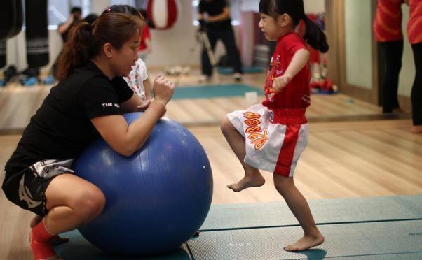 Inspire Fitness Studio photo 5